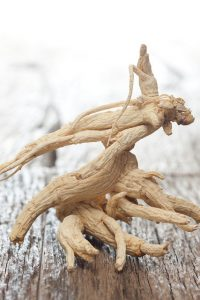 Ginseng. CC image courtesy of Florena_Presse on Flickr.com