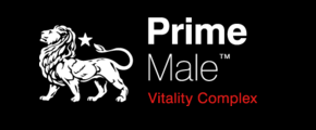 prime male logo