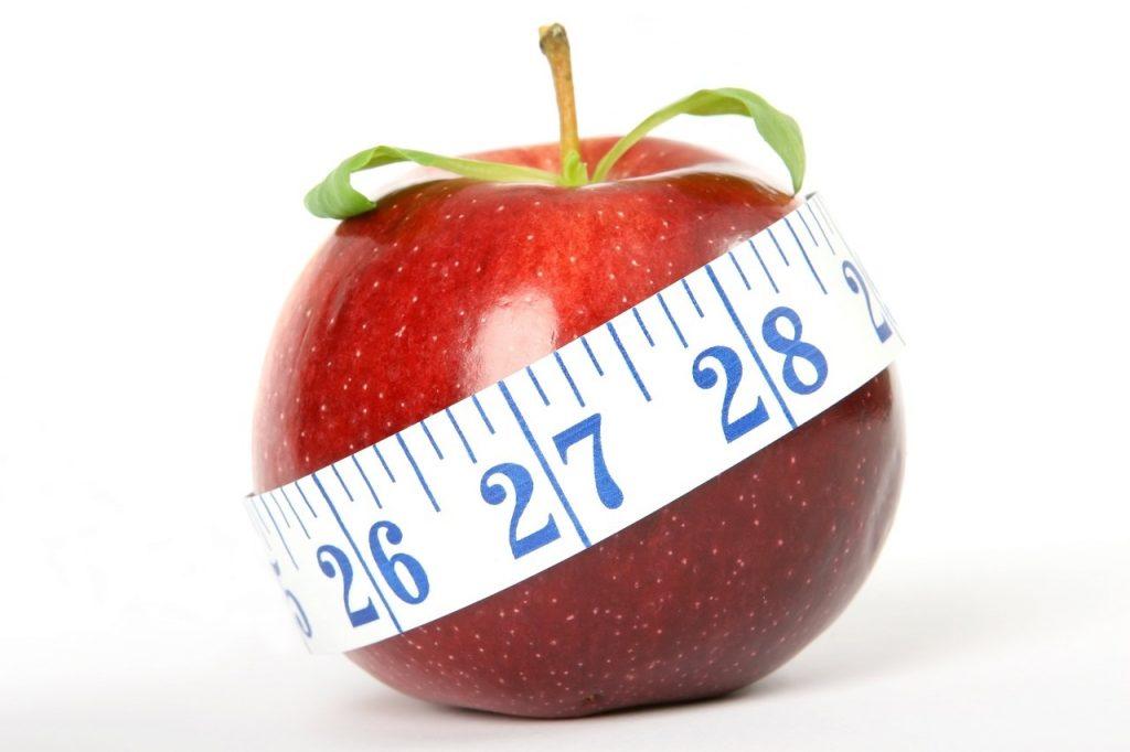 15 pound fat loss