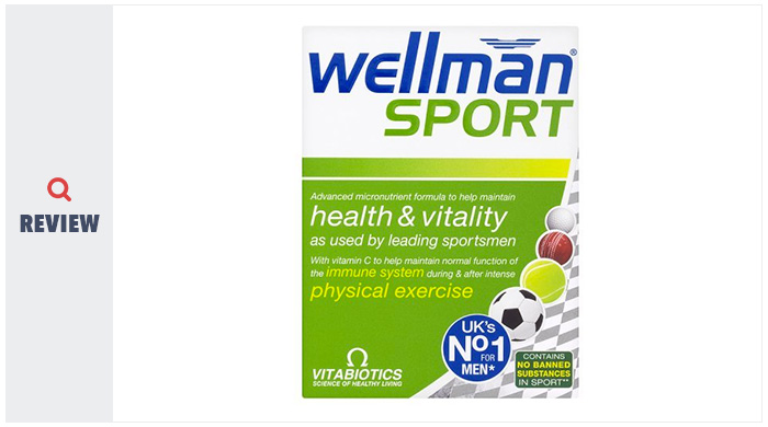 Wellman-Sport