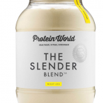 Protein World: Slim Shakes 'have 17 Times More Carbohydrates Than Claimed'