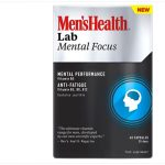Men's Health Lab Mental Focus Review