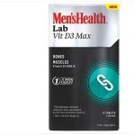 Men's Health Lab Vit D3 Max Review