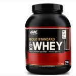 Optimum Nutrition Gold Standard 100% Whey Review