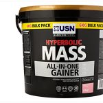 USN Hyperbolic Mass Review