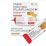 PhD Nutrition Protein Flapjacks Review