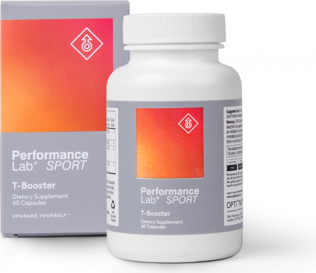Performance Lab T-Booster