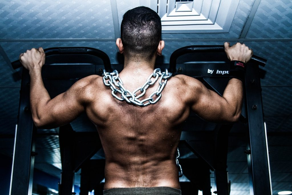 Best Testosterone Boosters to Buy in the UK in 2018