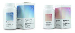 Performance Lab NutriGenesis Multi for Men or Women is the best vegan multivitamin on the market