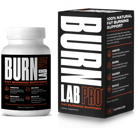Burn Lab Pro is the best fat burner on the Uk market today