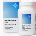 Best Men's Multi-Vitamins to Buy in the UK in 2018