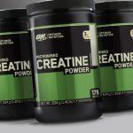 Optimum Nutrition Micronized Creatine Powder Review
