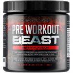Demon Labz Pre-Workout Beast Review