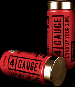 Two bottles of 4Gauge