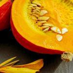 Pumpkin seeds, used to make pumpkin seed vegan protein