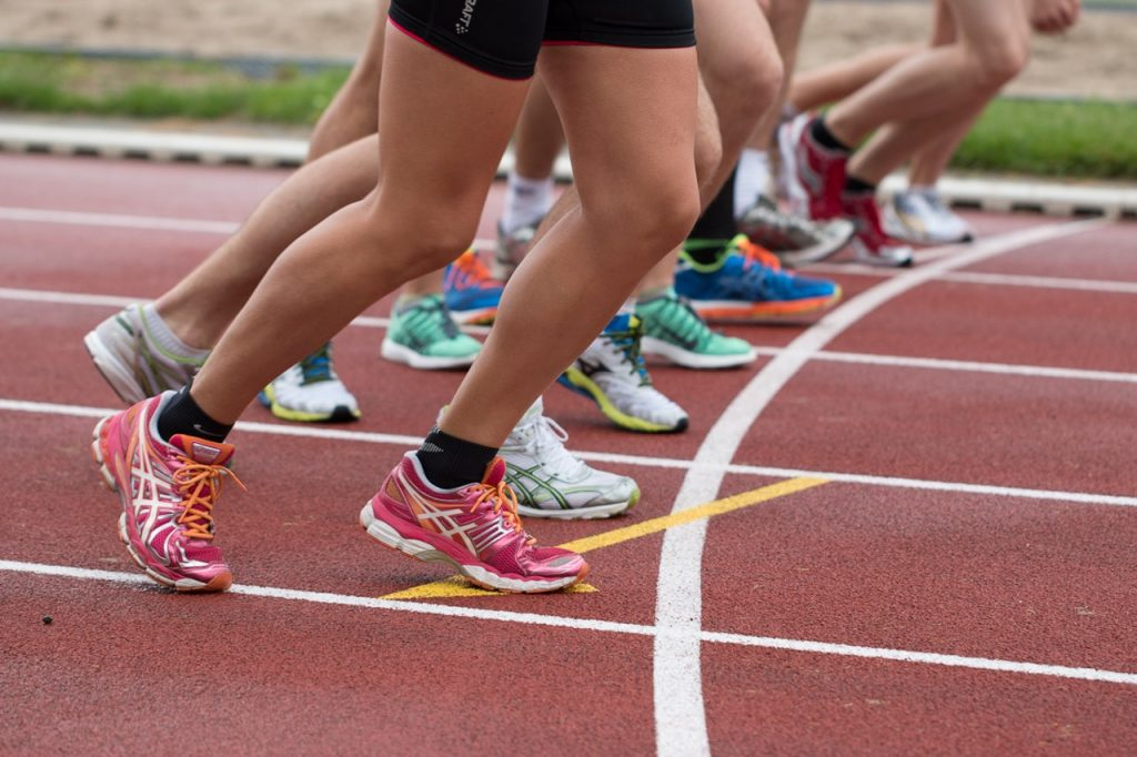 Vegan athletes need a quality multivitamin to combat potential deficiencies in their diet