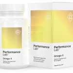 Performance Lab Omega-3 is the purest omega-3 supplement on the UK market today