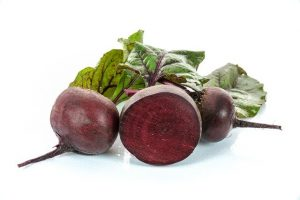 Red Beets are a superb all-natural nitric oxide booster in Pre Lab Pro